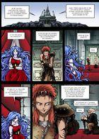 Saint Seiya - Black War : Chapitre 2 page 15