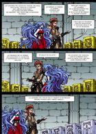 Saint Seiya - Black War : Chapitre 2 page 16