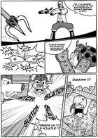 Golden Skull : Chapitre 23 page 3