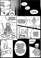 Golden Skull : Chapitre 23 page 6