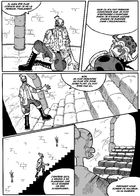 Golden Skull : Chapitre 23 page 11