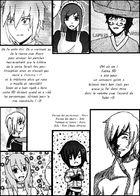 L'amour n'a pas d'âge ! : Chapitre 2 page 11