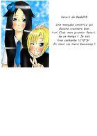 L'amour n'a pas d'âge ! : Chapitre 2 page 14