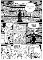 Imperfect : Capítulo 3 página 19