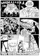 Imperfect : Capítulo 3 página 20