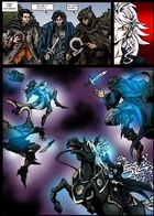 Saint Seiya - Black War : Chapitre 2 page 3