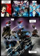 Saint Seiya - Black War : Chapitre 2 page 4