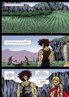 Saint Seiya - Black War : Chapitre 2 page 6