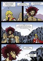 Saint Seiya - Black War : Chapitre 2 page 8