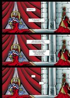 Saint Seiya - Black War : Chapitre 2 page 9