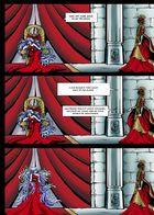 Saint Seiya - Black War : Chapitre 2 page 10
