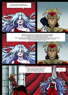 Saint Seiya - Black War : Chapter 2 page 11