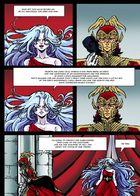 Saint Seiya - Black War : Chapitre 2 page 11