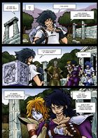 Saint Seiya - Black War : Chapter 2 page 12