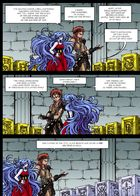 Saint Seiya - Black War : Chapter 2 page 16