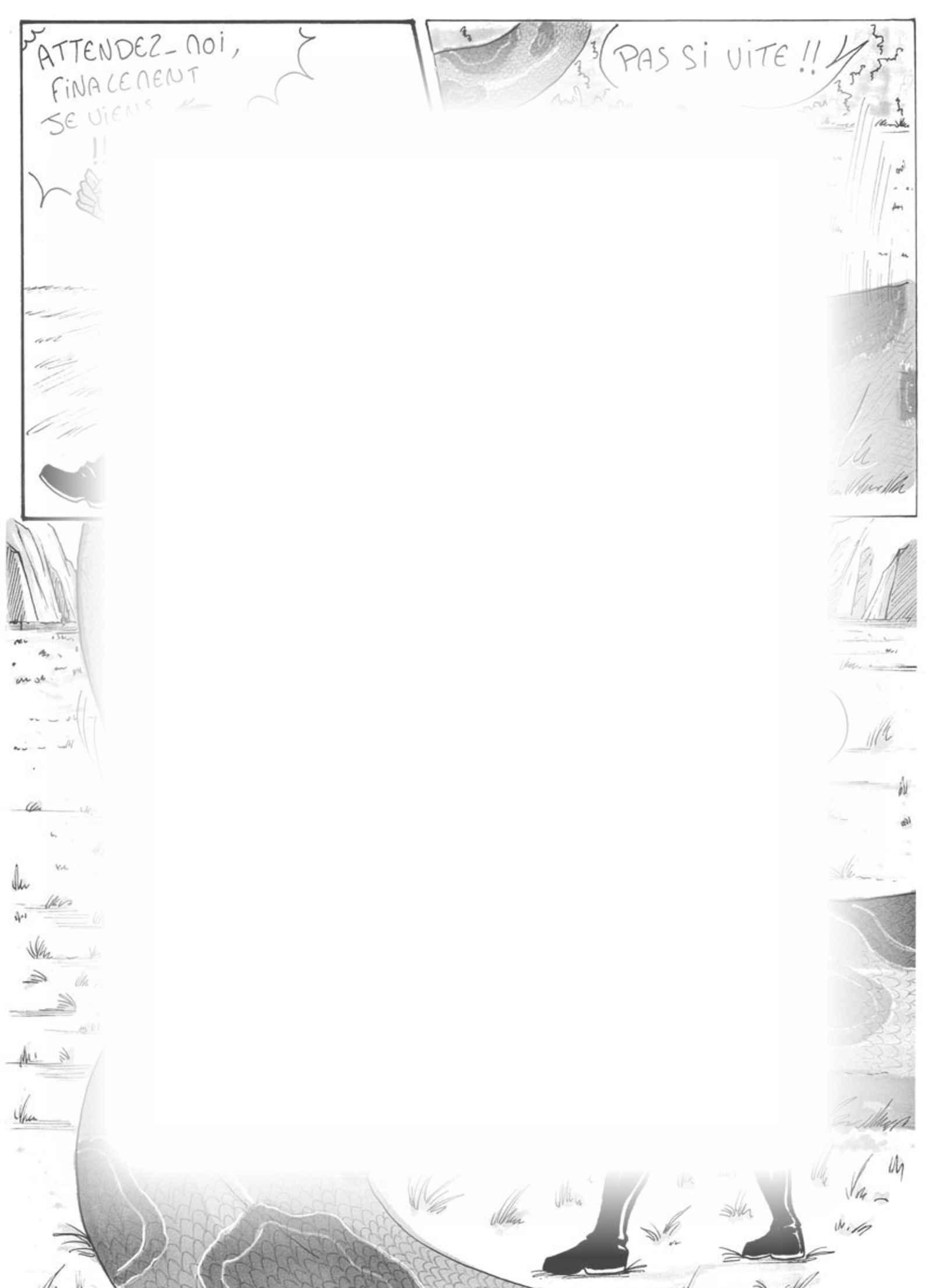 Coeur d'Aigle : Chapitre 12 page 2
