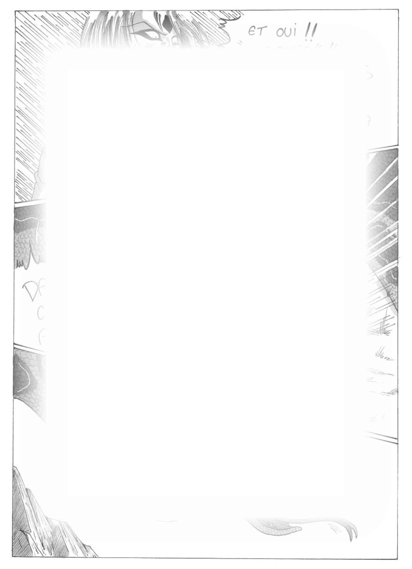 Coeur d'Aigle : Chapitre 12 page 3