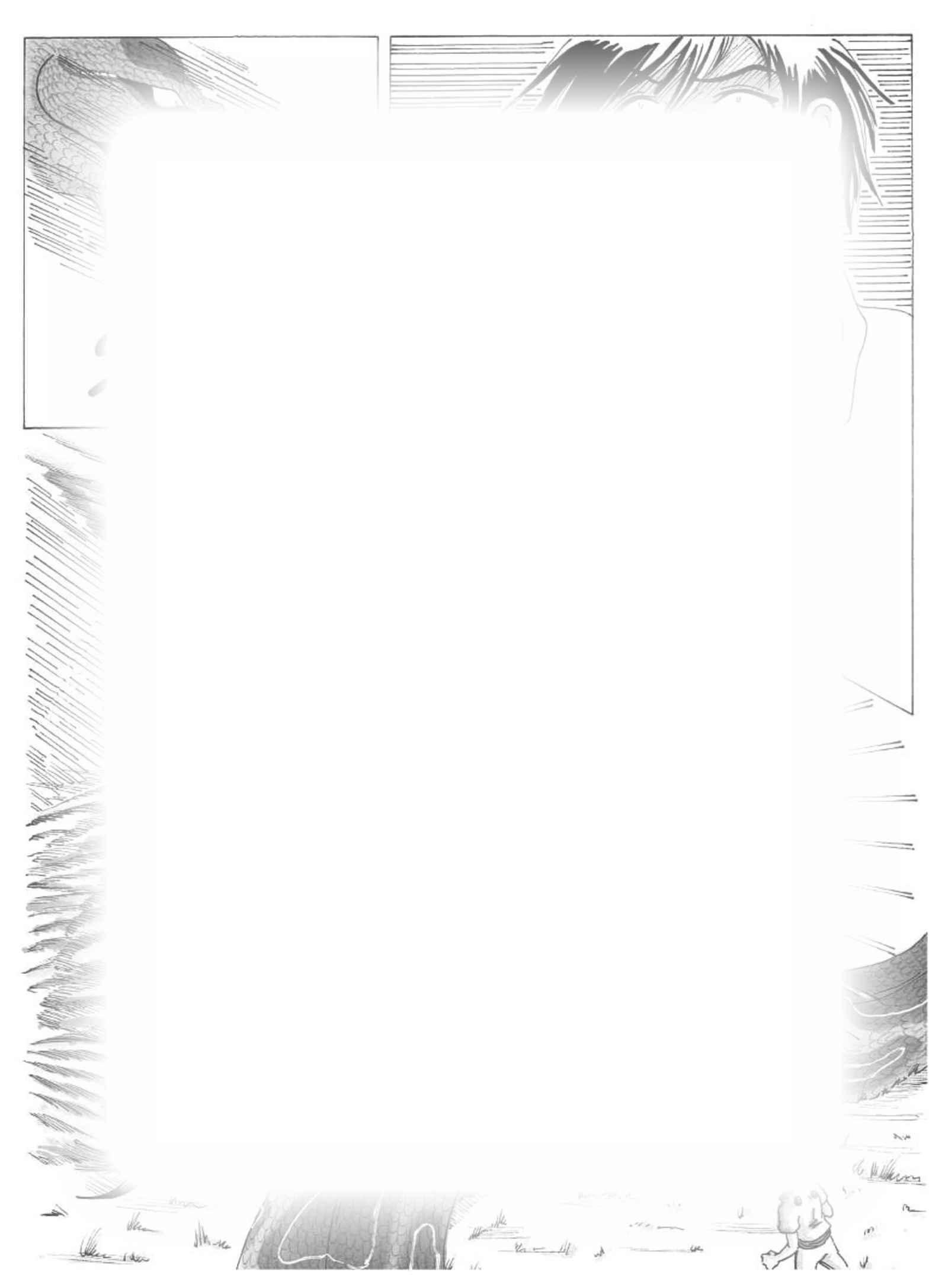 Coeur d'Aigle : Chapitre 12 page 4