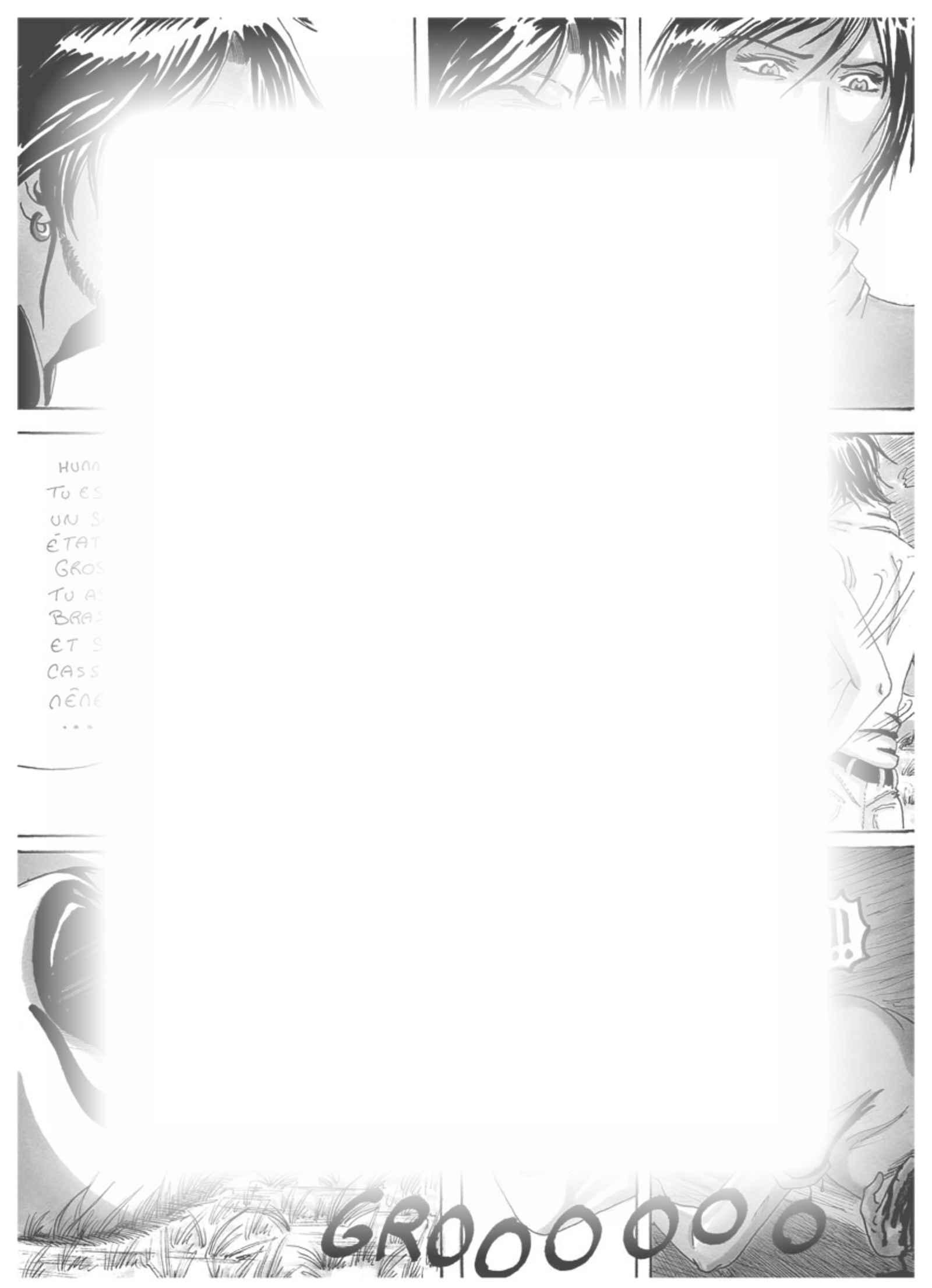 Coeur d'Aigle : Chapitre 12 page 11