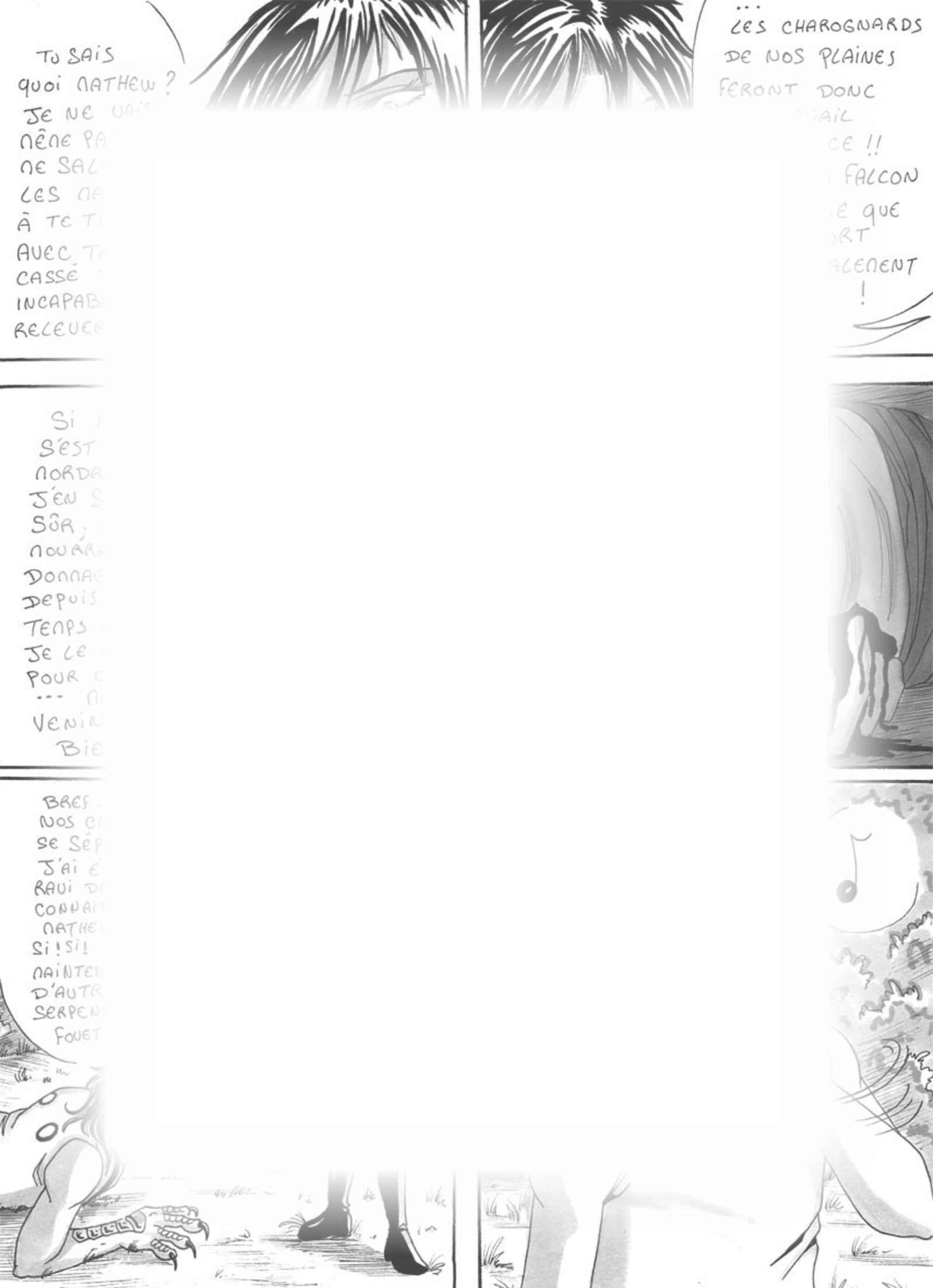 Coeur d'Aigle : Chapitre 12 page 12