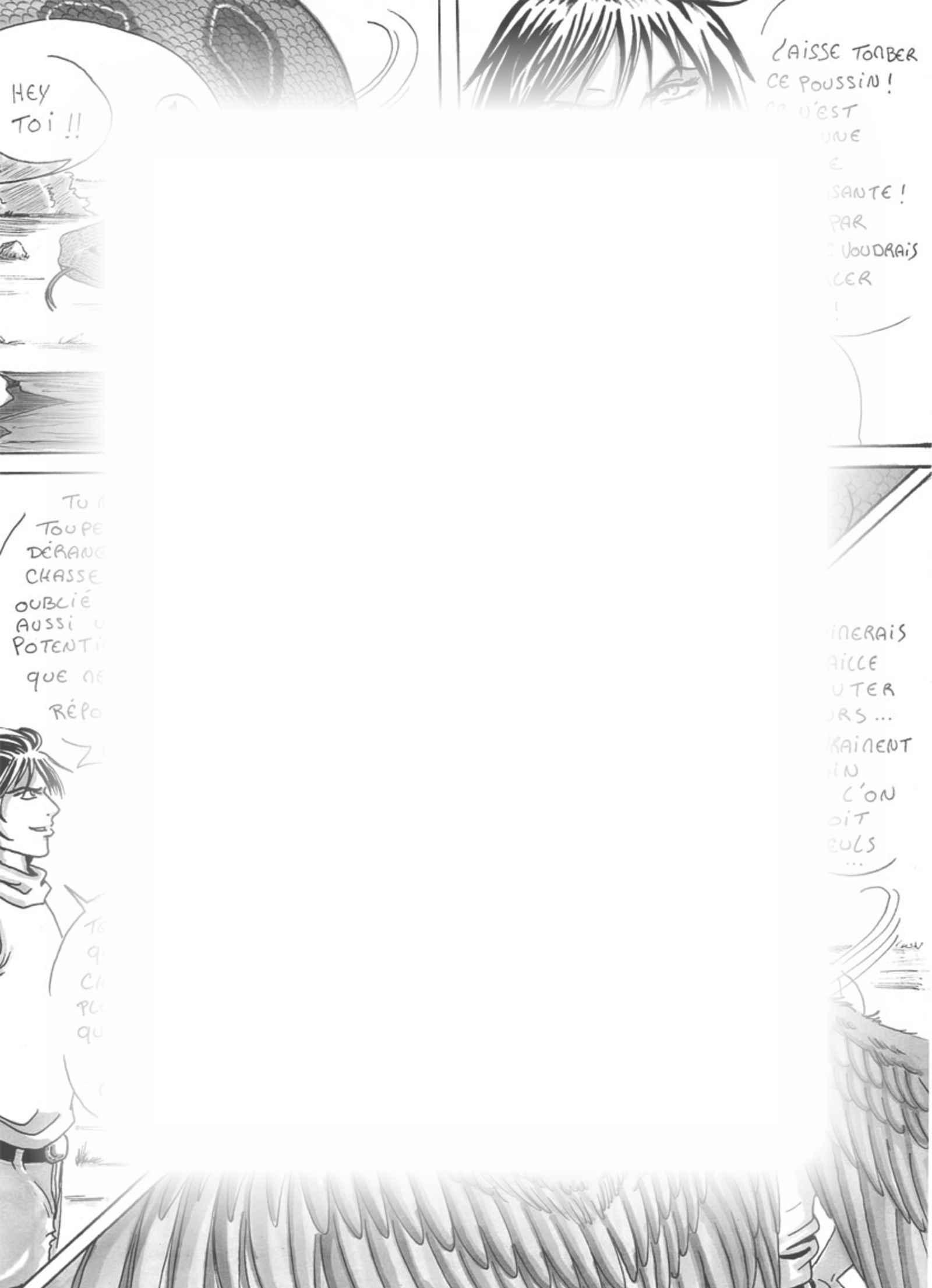Coeur d'Aigle : Chapitre 12 page 13