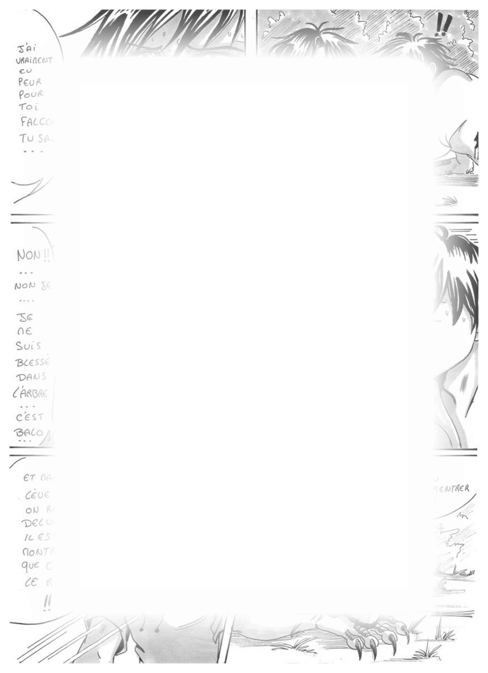 Coeur d'Aigle : Chapitre 12 page 15