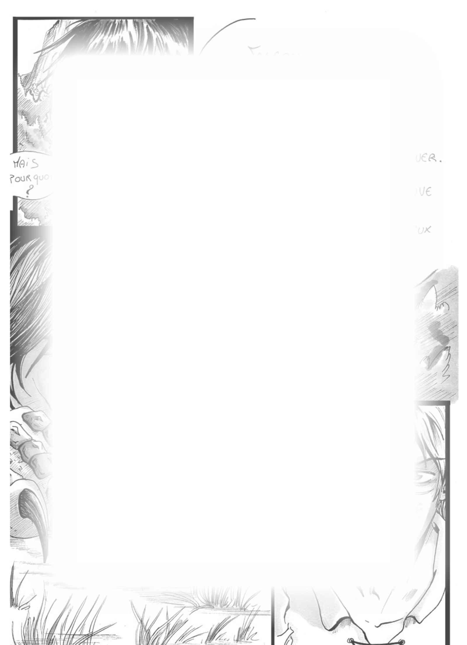 Coeur d'Aigle : Chapitre 12 page 16