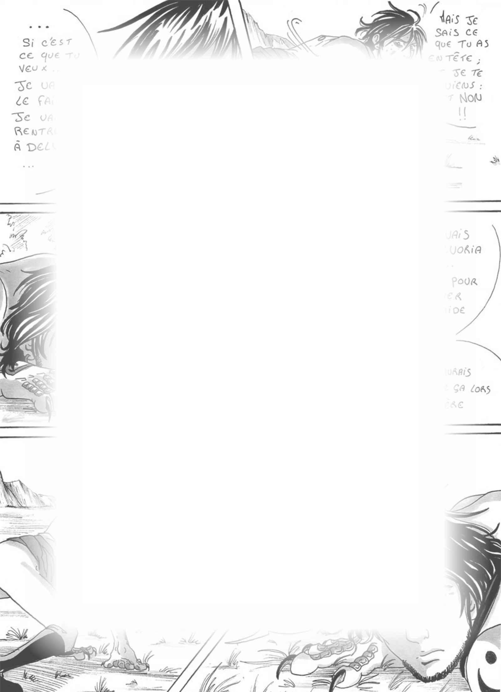 Coeur d'Aigle : Chapitre 12 page 17