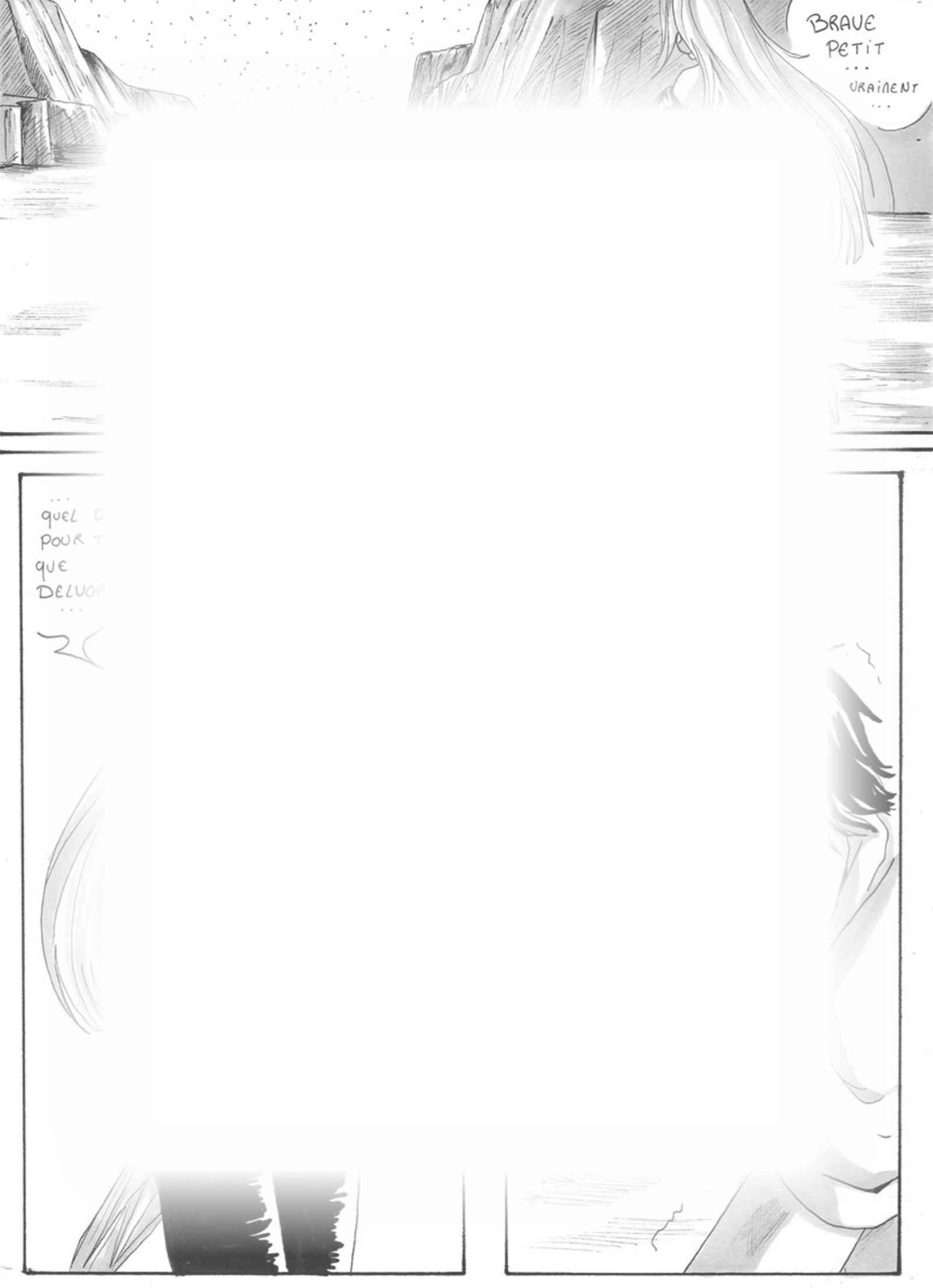 Coeur d'Aigle : Chapitre 12 page 19