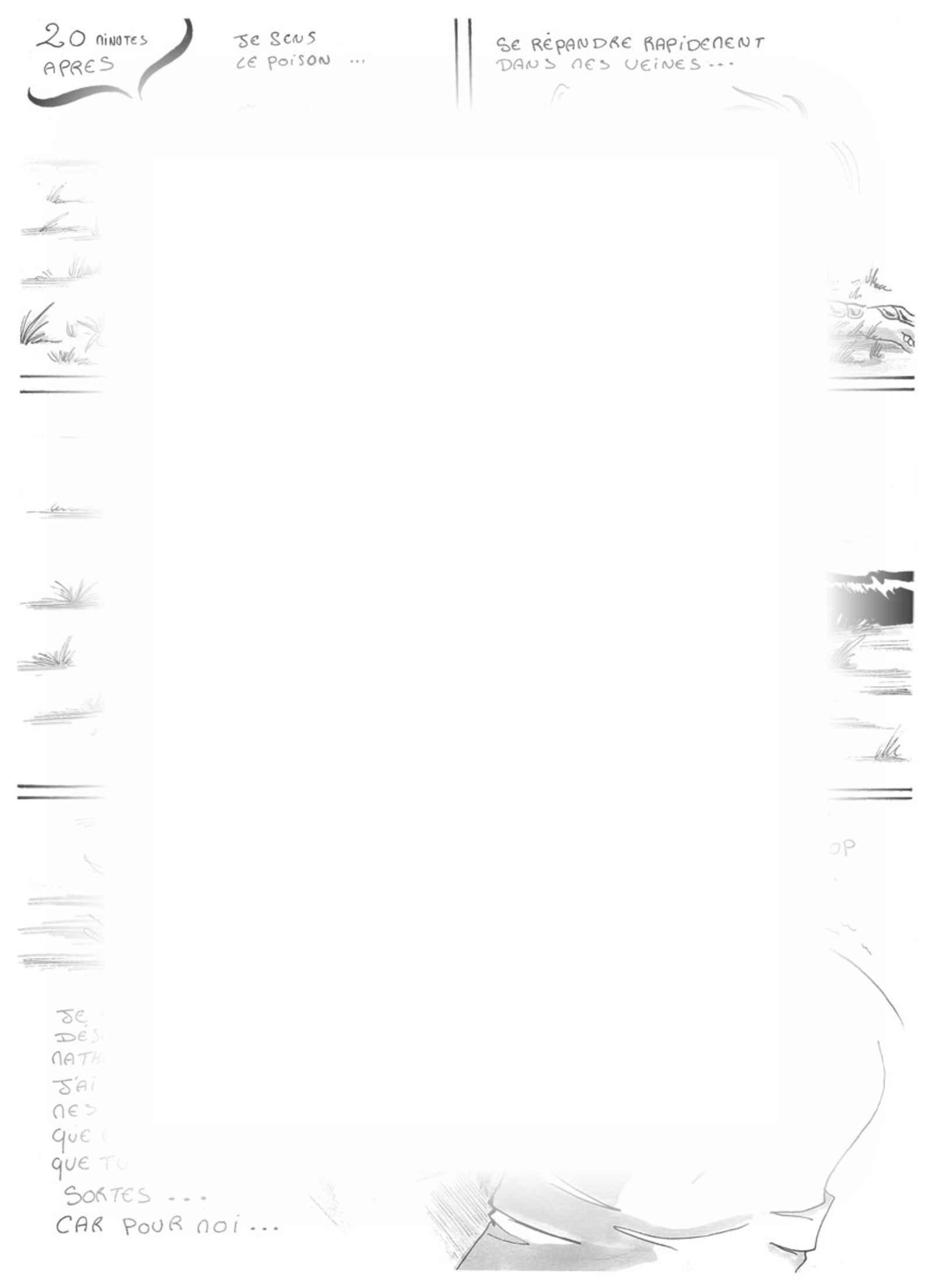 Coeur d'Aigle : Chapitre 12 page 20