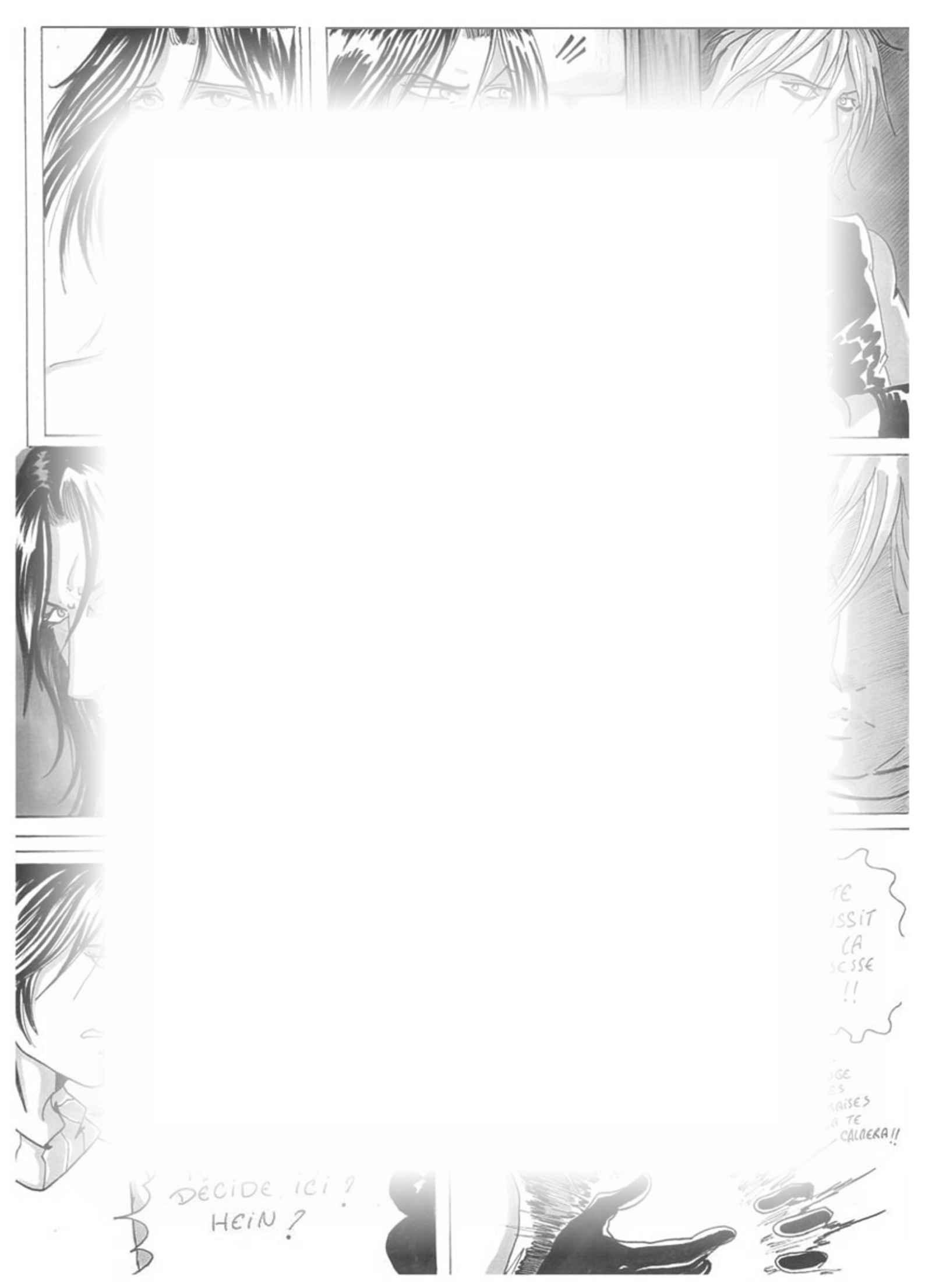 Coeur d'Aigle : Chapitre 12 page 21