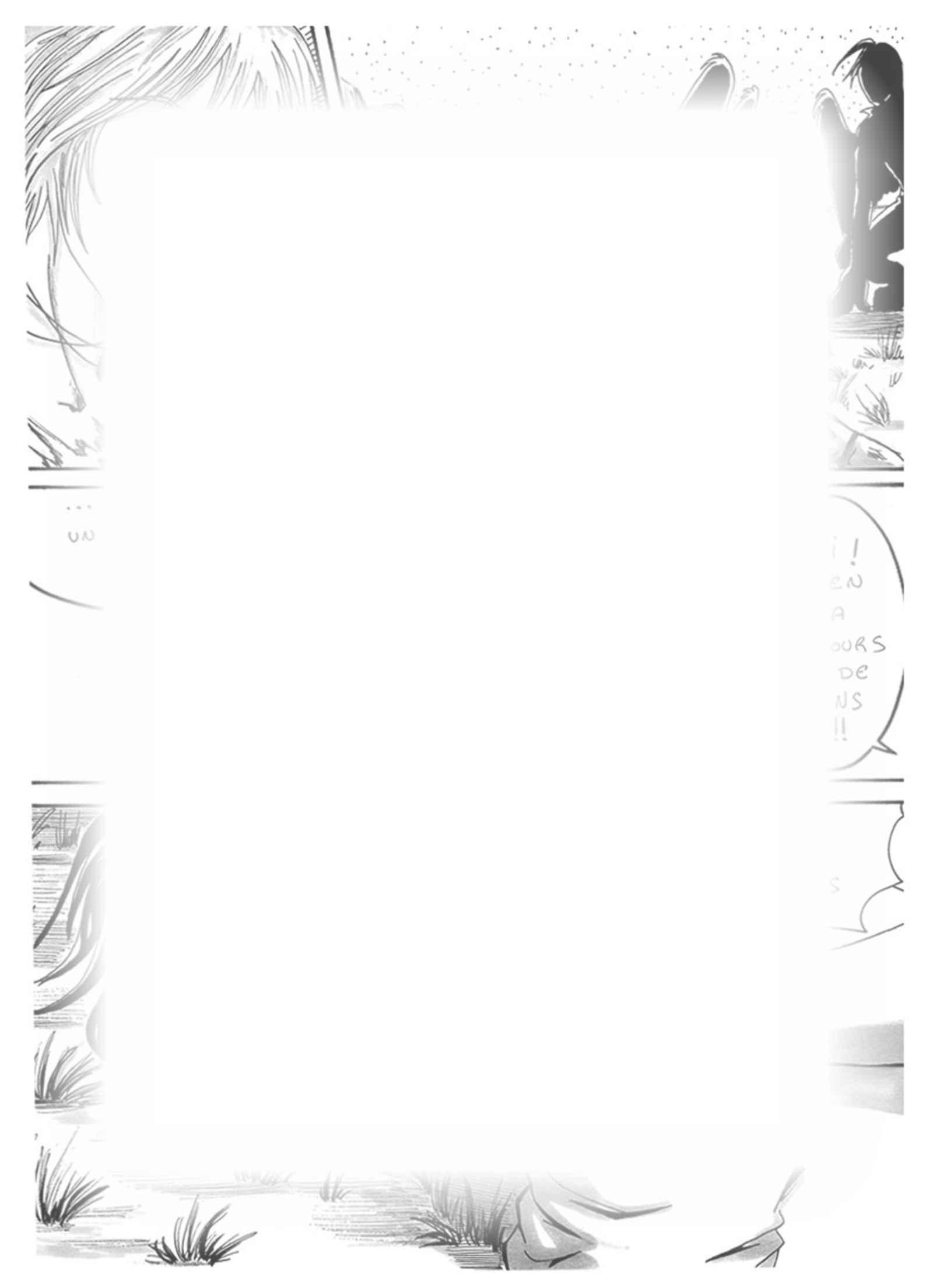 Coeur d'Aigle : Chapitre 12 page 22