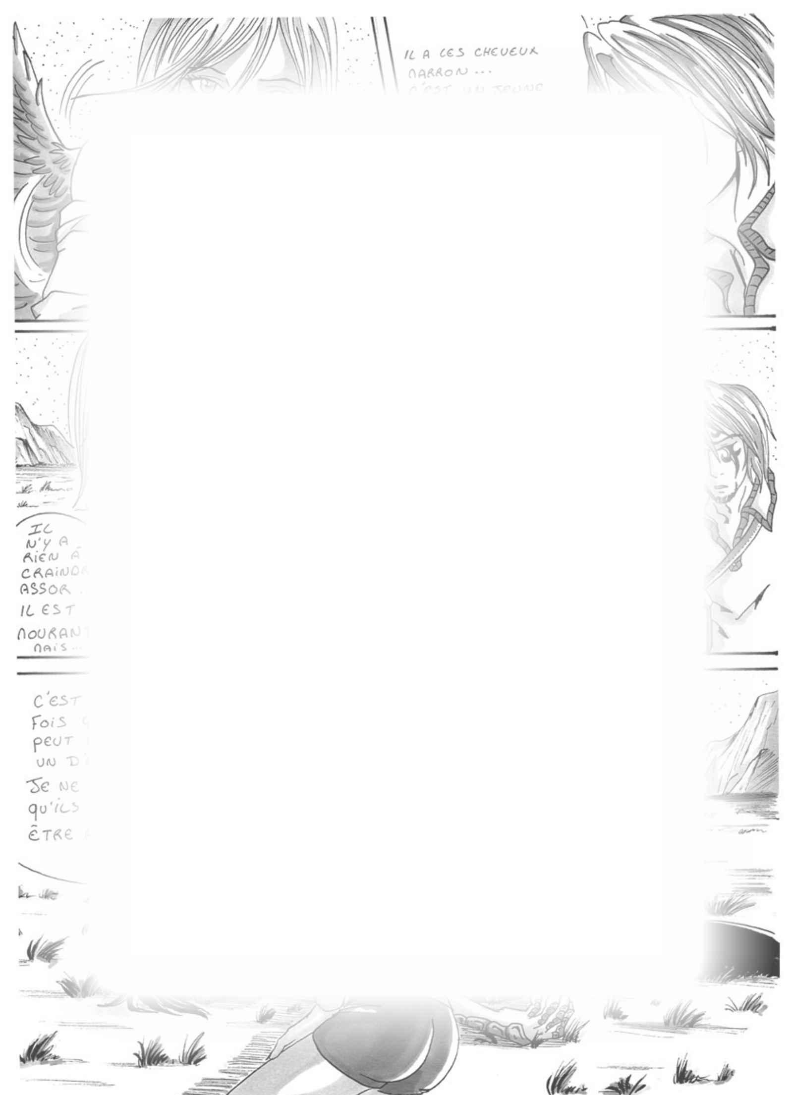 Coeur d'Aigle : Chapitre 12 page 23