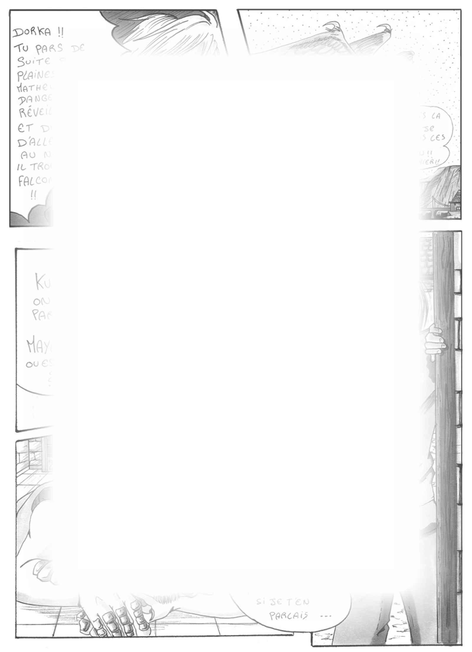 Coeur d'Aigle : Chapitre 12 page 24