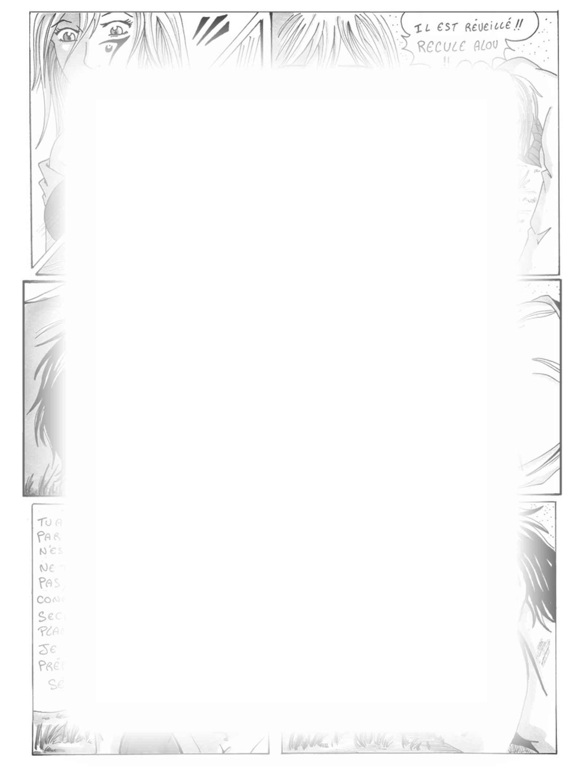 Coeur d'Aigle : Chapitre 12 page 26