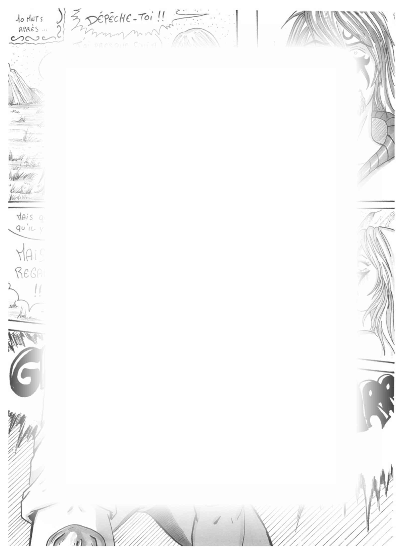 Coeur d'Aigle : Chapitre 12 page 27
