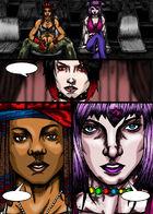 Whisper : Capítulo 2 página 5