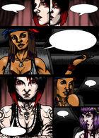 Whisper : Capítulo 2 página 6