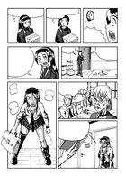Bienvenidos a República Gada : Chapter 2 page 6