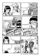 Bienvenidos a República Gada : Chapter 2 page 7