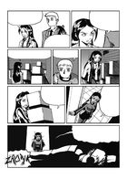 Bienvenidos a República Gada : Chapter 2 page 8