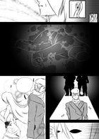 Ilusion de Vida : Chapitre 1 page 5