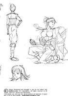 Amilova : artworks : Chapitre 2 page 6