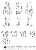 Amilova : artworks : Chapitre 2 page 11
