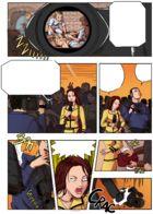 Amilova : Capítulo 2 página 2