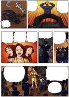 Amilova : Capítulo 2 página 3