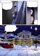 アミロバー Amilova : Capítulo 2 página 5
