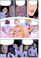 Amilova : Chapter 2 page 7