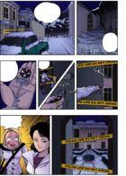 Amilova : Chapter 2 page 8