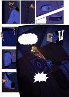 Amilova : Chapter 2 page 10